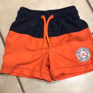 Baby swim trunks